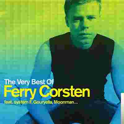 Ferry Corsten Best Song albüm kapak resmi
