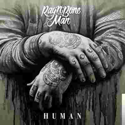 Human (2017) albüm kapak resmi