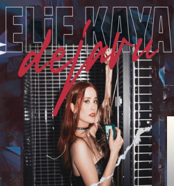 Deja Vu, Vol.1 (2019) albüm kapak resmi