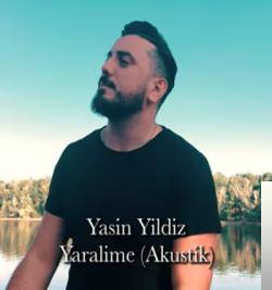 Yaralime (2019) albüm kapak resmi