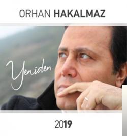 Yeniden (2019) albüm kapak resmi