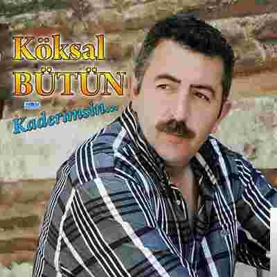 Kaderimsin (2005) albüm kapak resmi