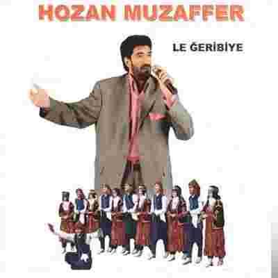 Le Ğeribiye (2019) albüm kapak resmi
