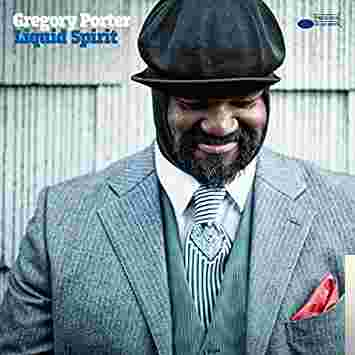 Liquid Spirit (2013) albüm kapak resmi