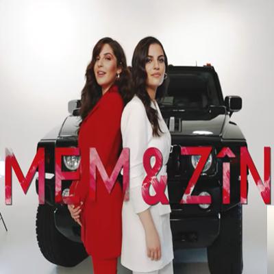Mem & Zin (2019) albüm kapak resmi
