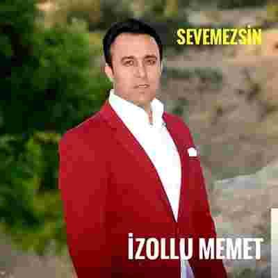 Sevemezsin (2019) albüm kapak resmi