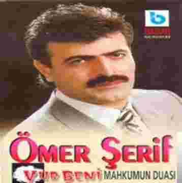 Vur Beni (1992) albüm kapak resmi