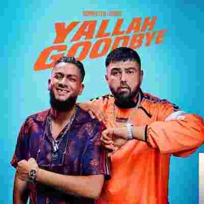 Yallah Goodbye (2019) albüm kapak resmi