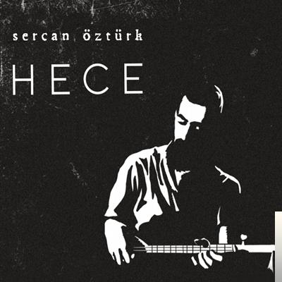 Hece (2019) albüm kapak resmi