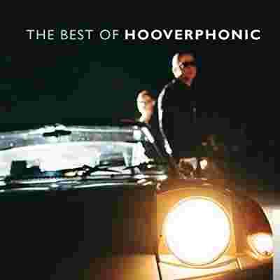 Hooverphonic Best Song albüm kapak resmi