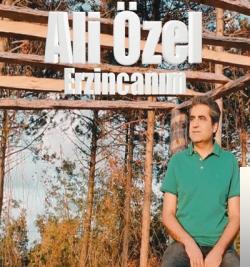 Erzincanım (2019) albüm kapak resmi