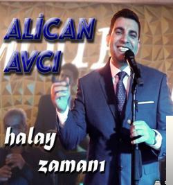 Halay Zamanı (2019) albüm kapak resmi