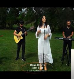 Kim Bilir (2019) albüm kapak resmi