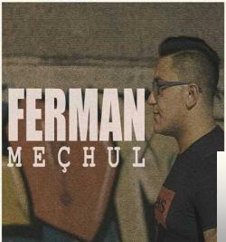 Meçhul (2019) albüm kapak resmi