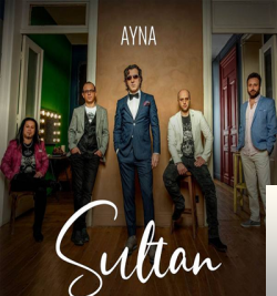 Sultan (2019) albüm kapak resmi