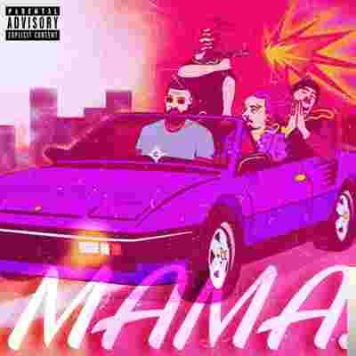 Mama (2019) albüm kapak resmi