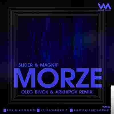 Morze (2019) albüm kapak resmi