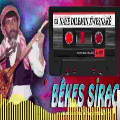 Naye Dılemın Xweş Nake (1988) albüm kapak resmi