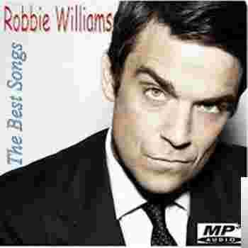 Robbie Williams The Best albüm kapak resmi