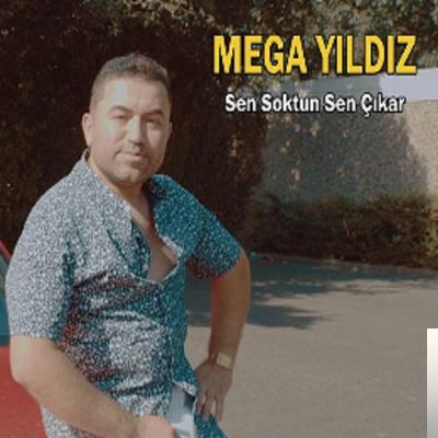 Sen Soktun Sen Çıkar (2019) albüm kapak resmi