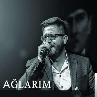 Ağlarım (2020) albüm kapak resmi