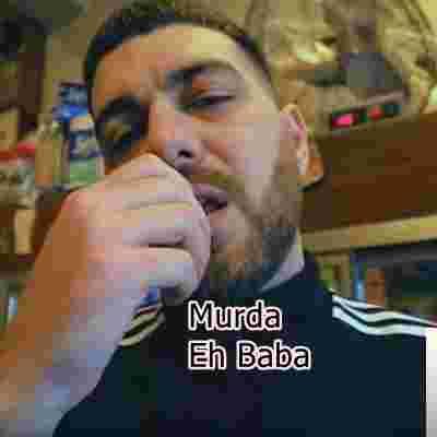 Eh Baba (2020) albüm kapak resmi