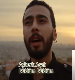 Büklüm Büklüm (2020) albüm kapak resmi