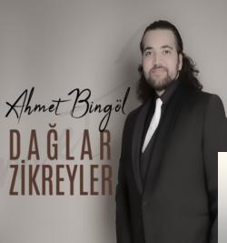 Dağlar Zikreyler (2020) albüm kapak resmi