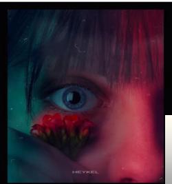Heykel (2020) albüm kapak resmi