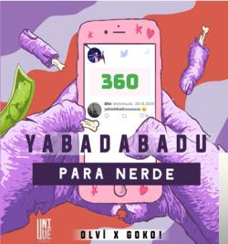 Yabadabadu (2020) albüm kapak resmi