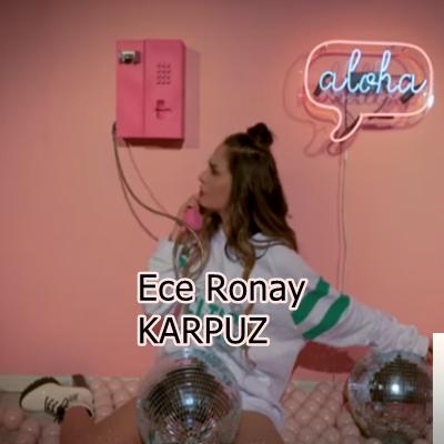 Karpuz (2020) albüm kapak resmi