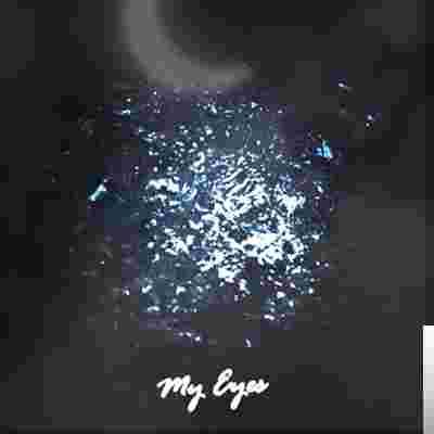 My Eyes (2020) albüm kapak resmi
