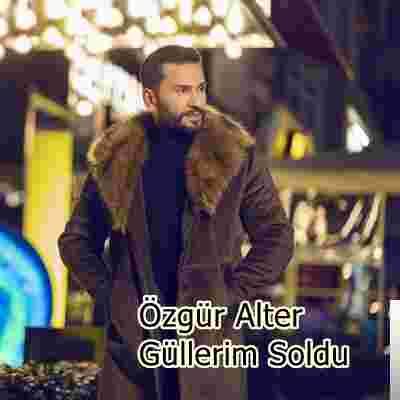 Güllerim Soldu (2020) albüm kapak resmi
