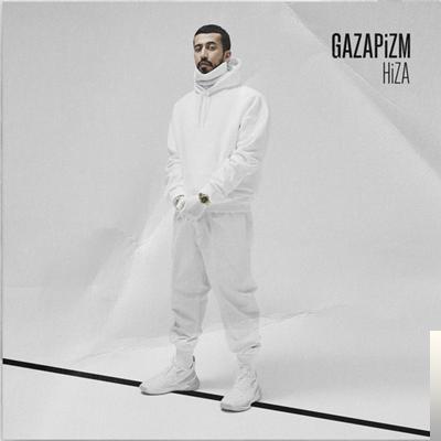 Hiza (2020) albüm kapak resmi