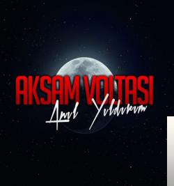 Akşam Voltası (2020) albüm kapak resmi