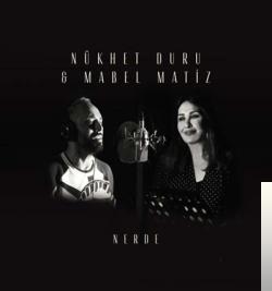 Nerde (2020) albüm kapak resmi