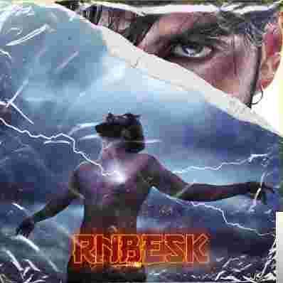 Rnbesk (2020) albüm kapak resmi