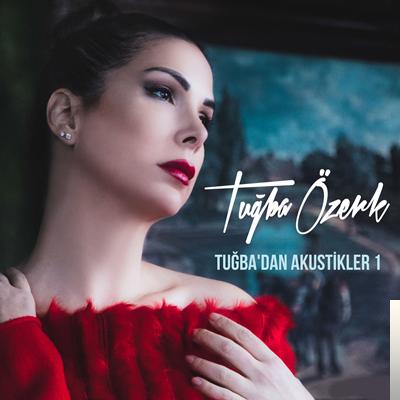 Tuğba'dan Akustikler, Vol. 1 (2020) albüm kapak resmi