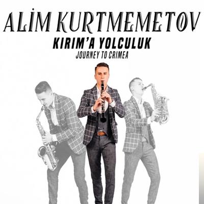 Kırım'a Yolculuk (2019) albüm kapak resmi
