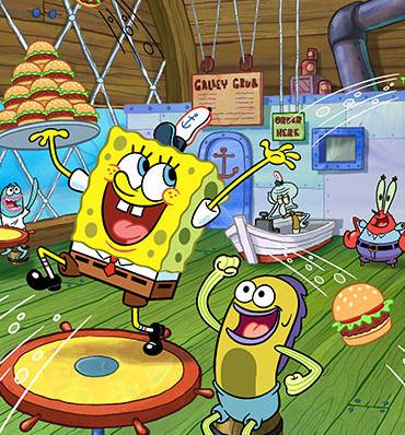 Krusty Krab (2021) albüm kapak resmi