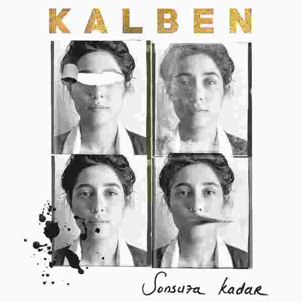 Sonsuza Kadar (2018) albüm kapak resmi