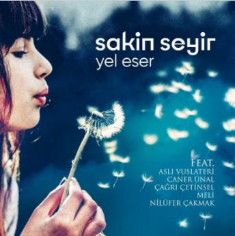 Yel Eser (2020) albüm kapak resmi