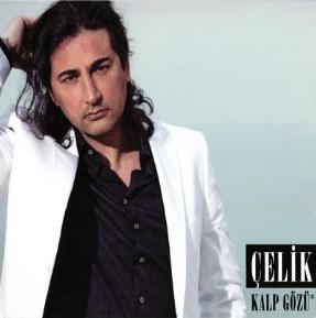 Kalp Gözü (2011) albüm kapak resmi