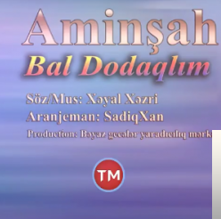 Bal Dodaqlım (2018) albüm kapak resmi