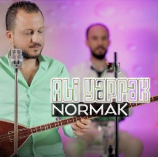 Normak (2021) albüm kapak resmi