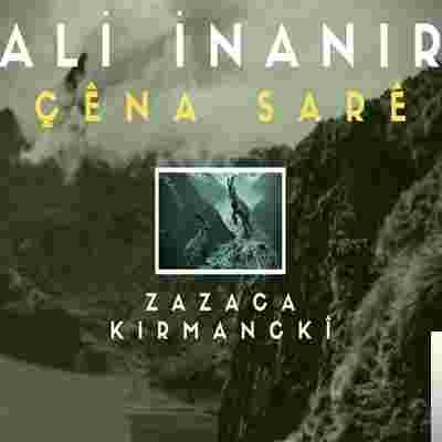 Çena Sare (2019) albüm kapak resmi