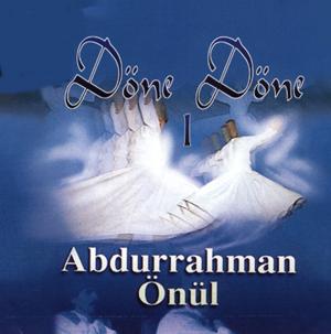 Döne Döne (2006) albüm kapak resmi