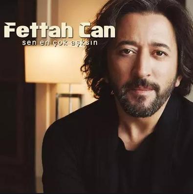Sen En Çok Aşksın (2016) albüm kapak resmi