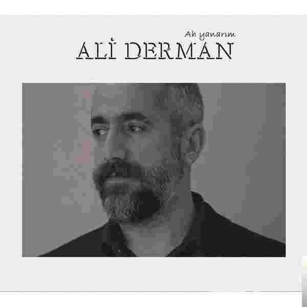 Ah Yanarım (2018) albüm kapak resmi