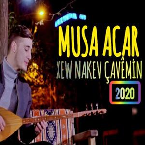 Xew Nakev Çavemin (2020) albüm kapak resmi